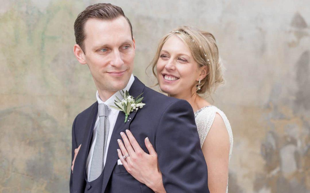 Frederick's Restaurant Wedding | London Wedding Photographer