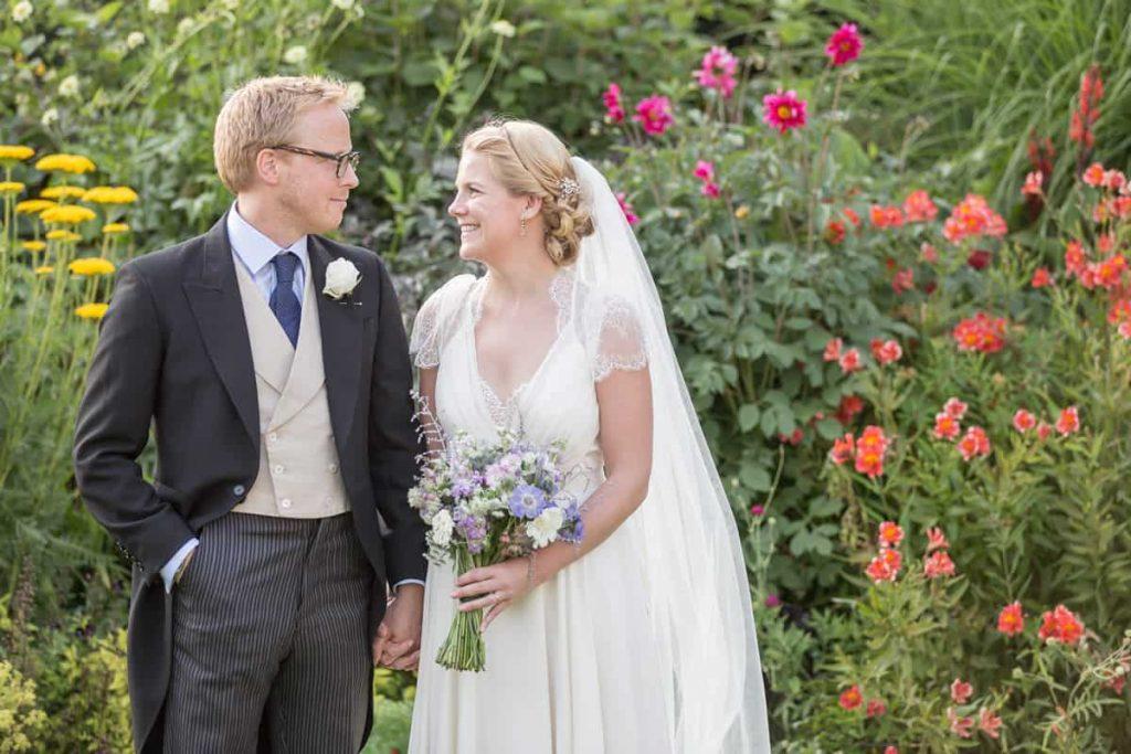 Essex Marquee Garden Wedding