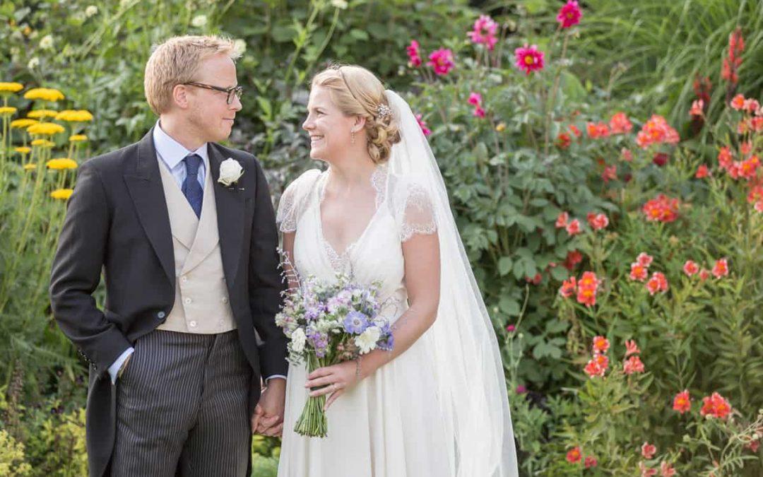 Marquee Garden Wedding | Essex Wedding Photographer