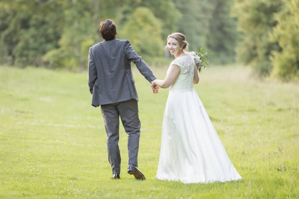 Kent Country House Wedding