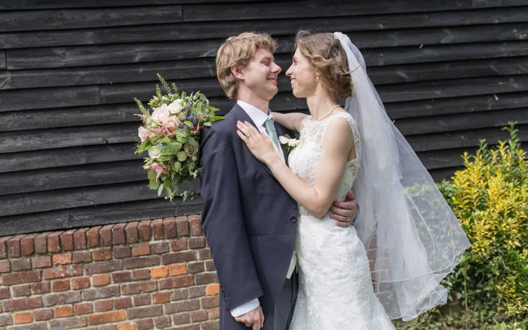 Buckinghamshire Wedding Photographer | Viky & Tom's Marquee Wedding