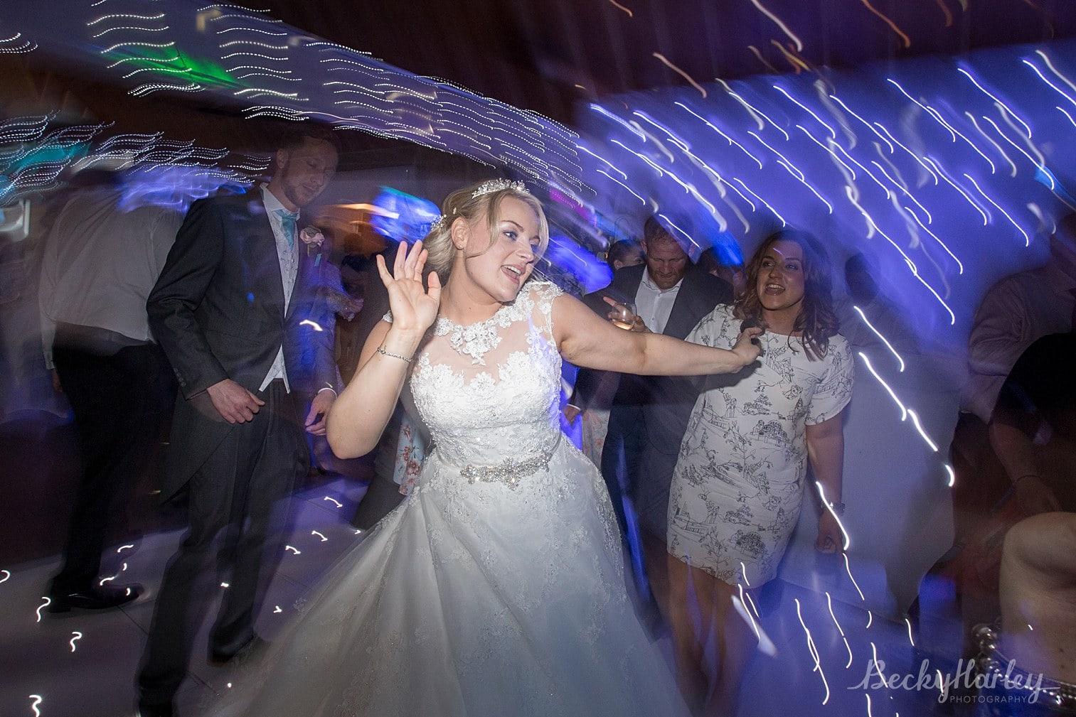 Knebworth Barns Wedding Photographer