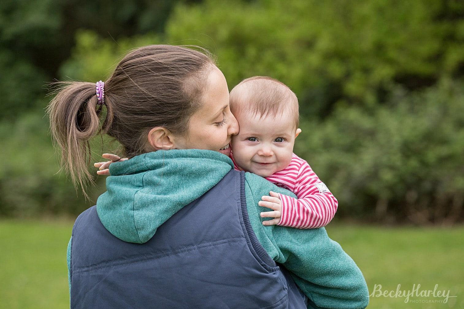 Hertfordshire Family Photographer