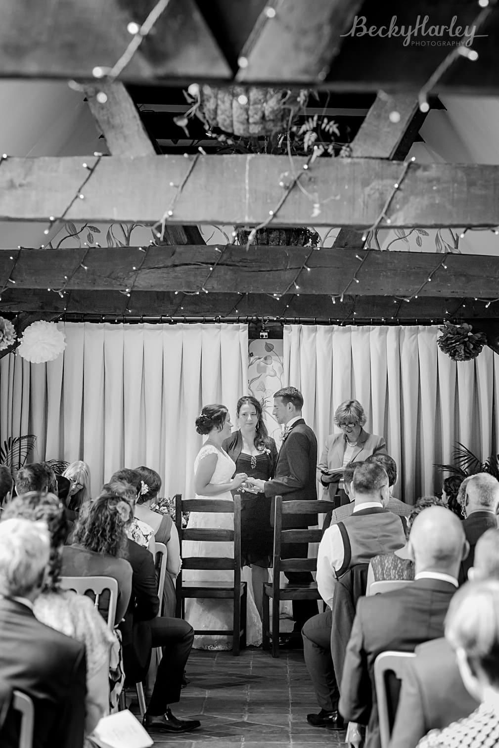 Becky Harley Photography | South Farm Wedding Photographer