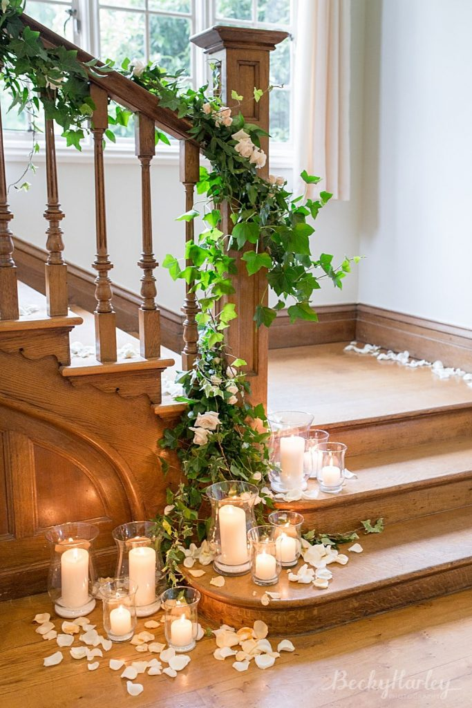 Silchester House Wedding