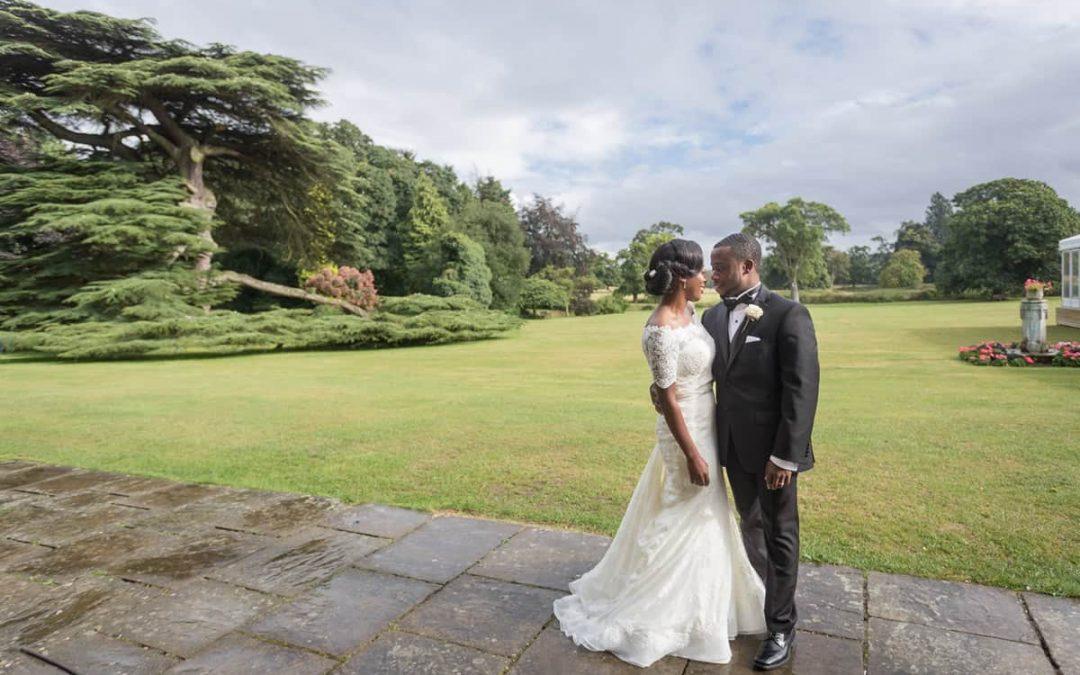 Glamorous Abbey Wedding   Buckinghamshire Wedding Photographer