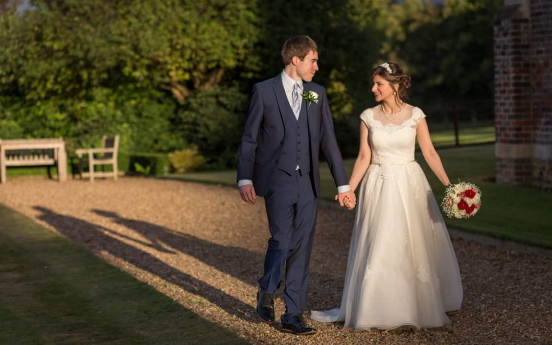 Traditional Manor House Wedding | Cambridge Wedding Photographer