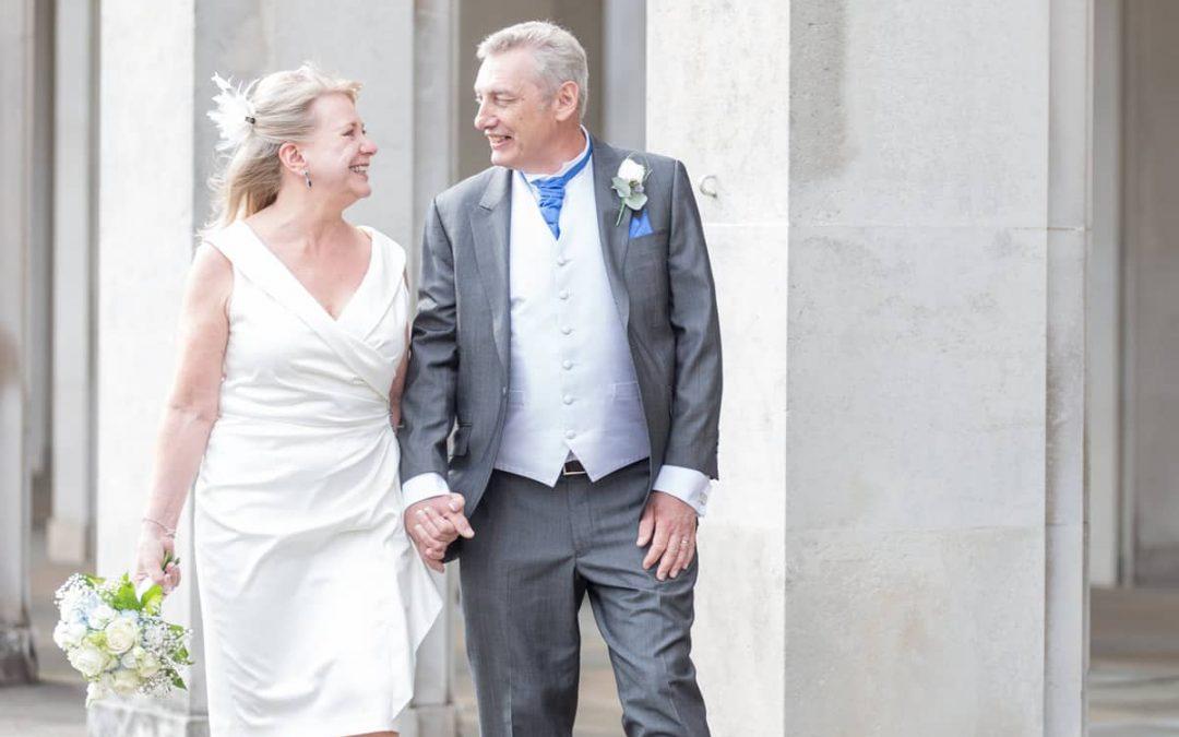 Pat & Tony's Wedding | Hertfordshire Wedding Photographer