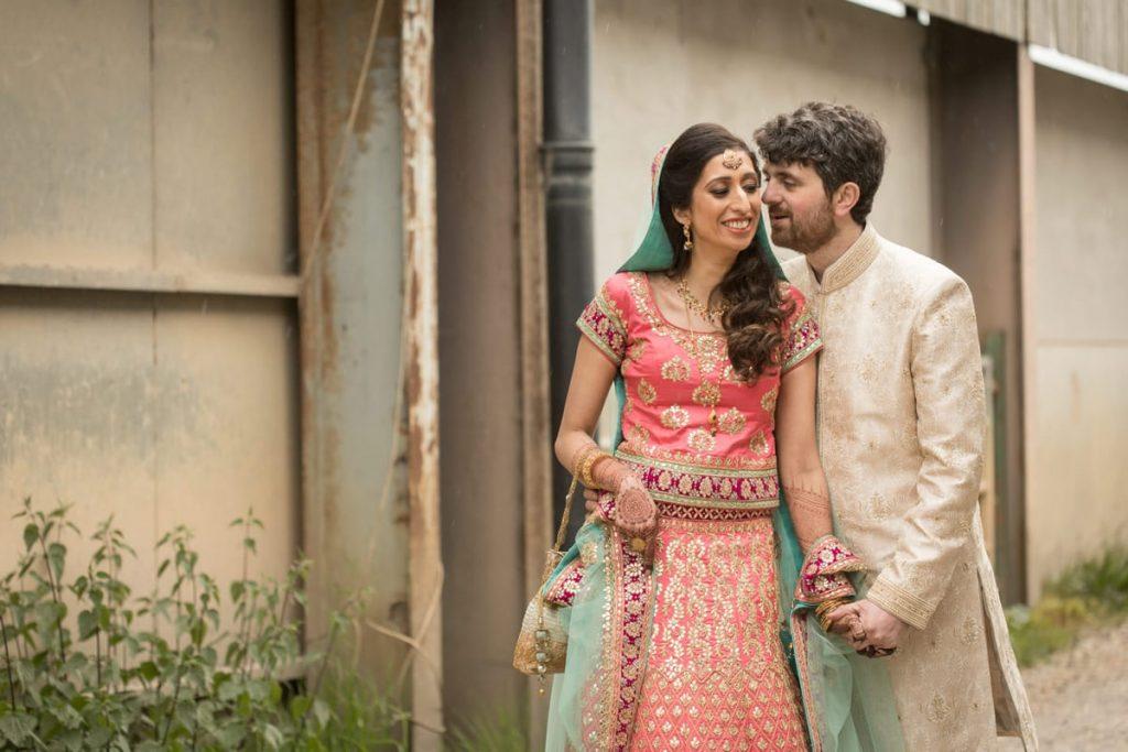 Asian Wedding Photographer Oxford