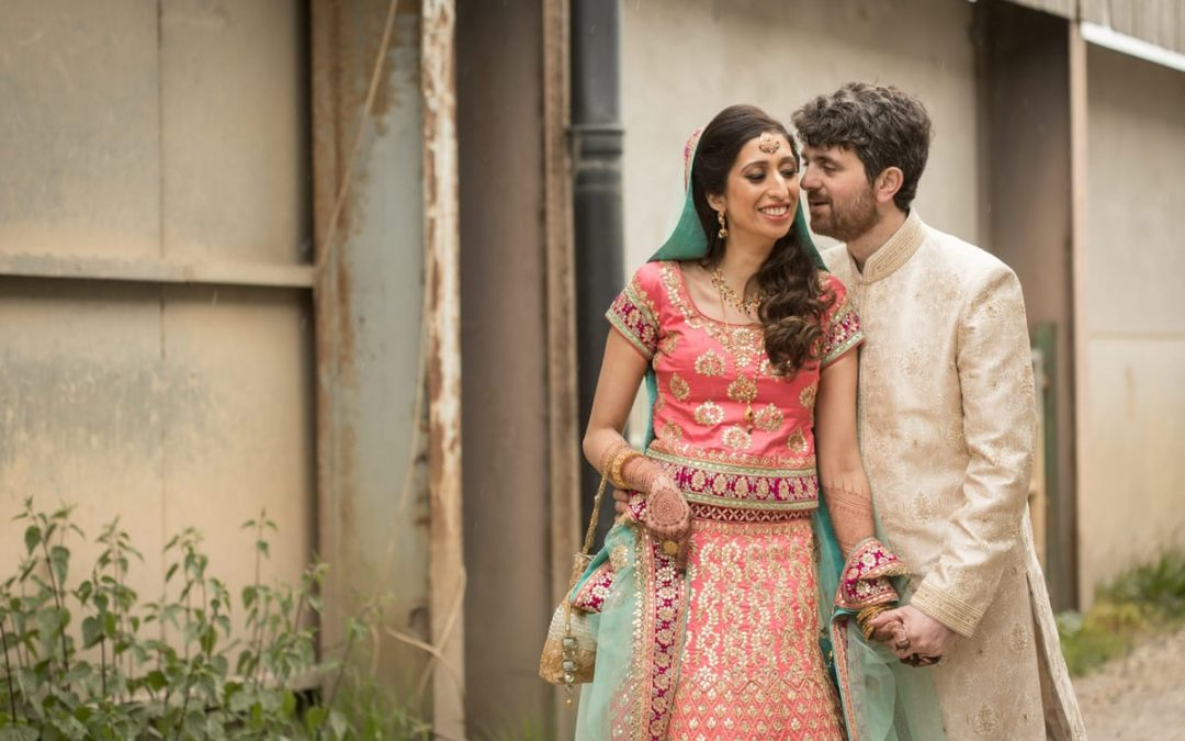 Oxfordshire Asian Wedding | Asian Wedding Photographer