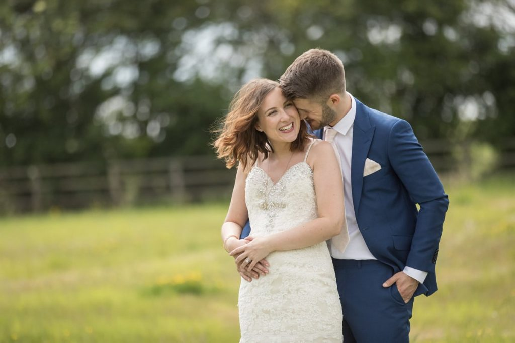 Five Bells Stanbridge Wedding Photographer