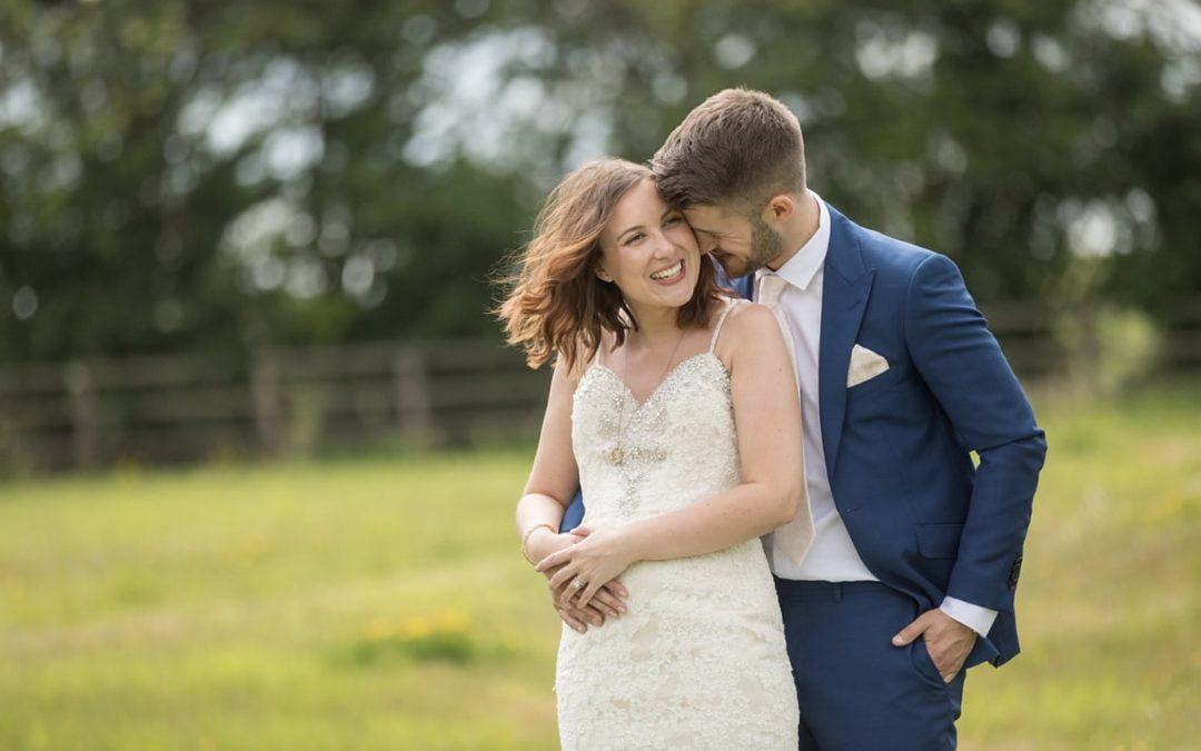 Alex & Damien   Five Bells Stanbridge Wedding Photographer