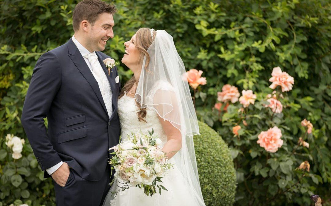 Emma & Gavin | Gaynes Park Wedding Photography
