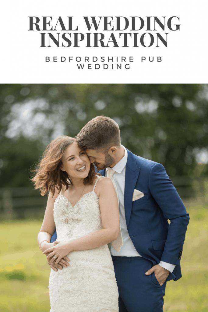 Five Bells Stanbridge Wedding Photographer