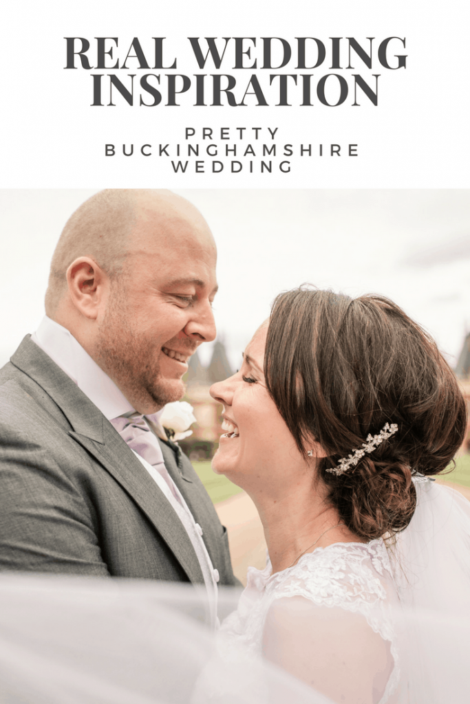 Waddesdon Dairy Wedding Photographer