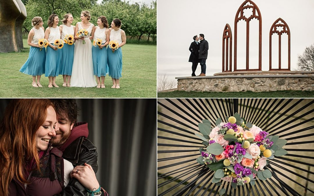 My Top Instagram Posts This Month   Best Wedding Photos in February
