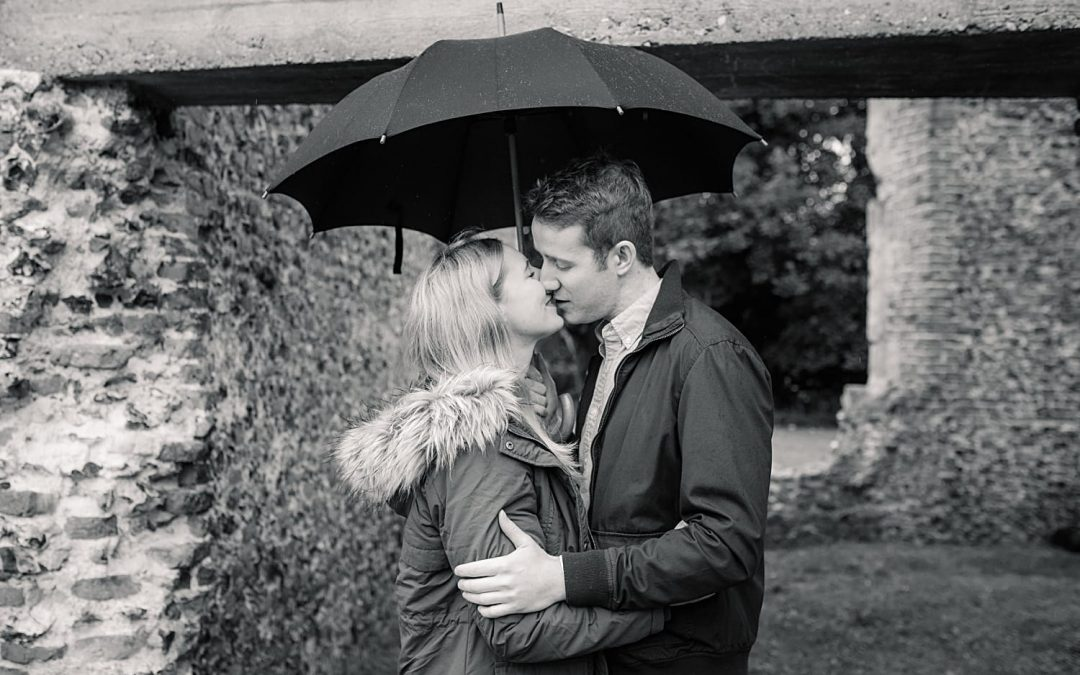 St Albans Engagement Photographer | Issy & Alistair