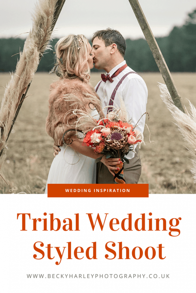 Tribal Wedding Styled Shoot