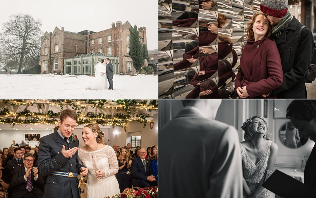 My Top Instagram Posts This Month | Best Wedding Photos in March