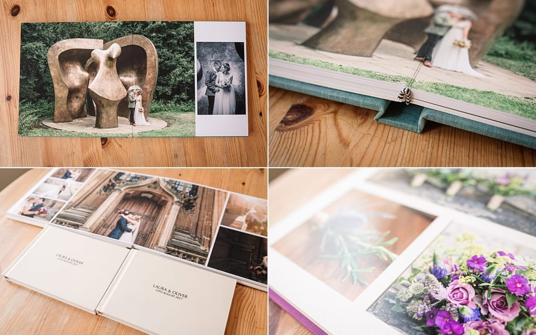 Investing in your memories | Why get a Wedding Album?