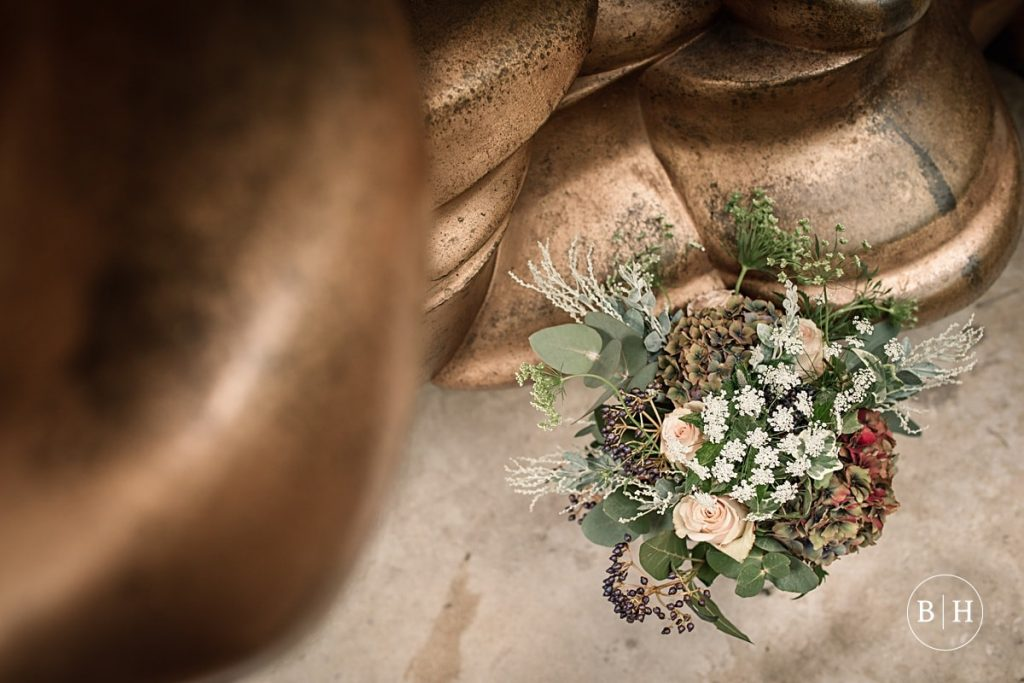 rustic wedding bouquet. How to book your wedding florist