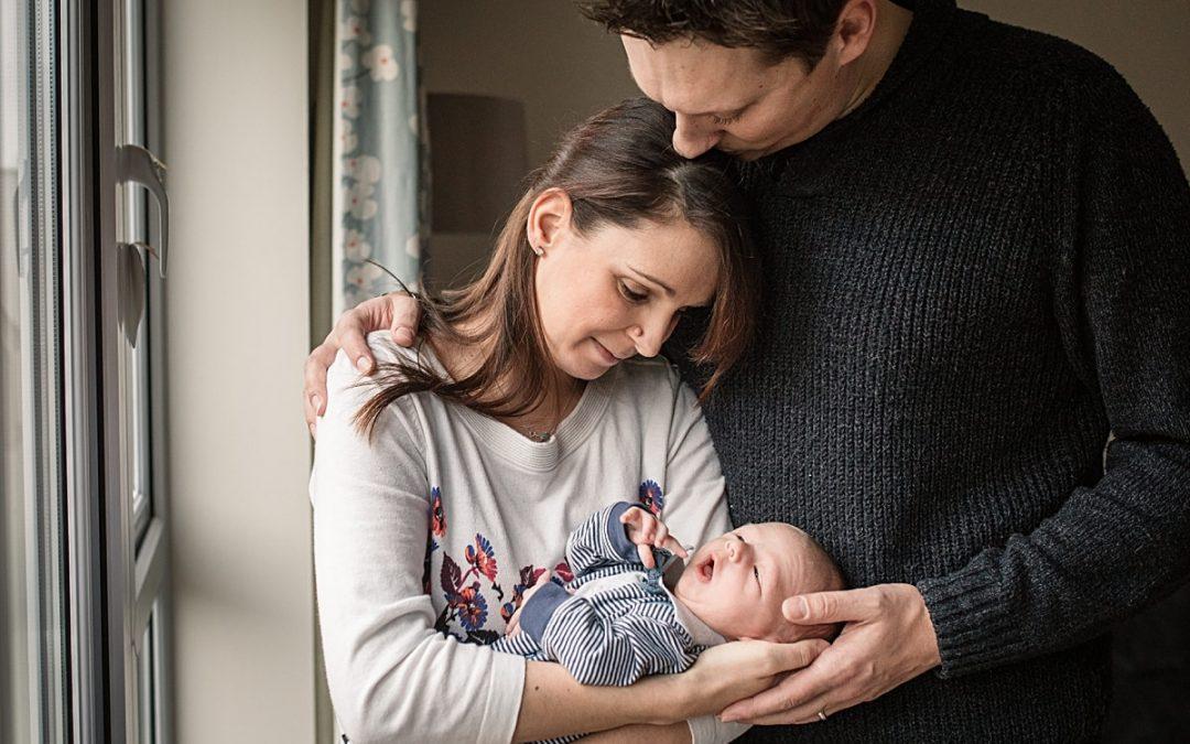 Hertfordshire Family Photography | Elliott