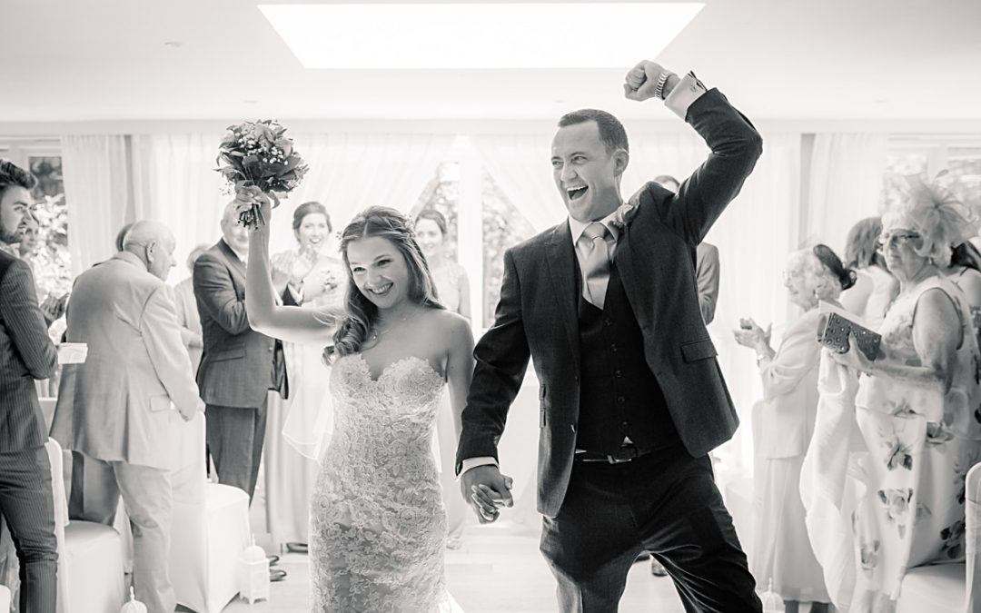 SummerWestwood Hotel Wedding in Oxford – Sophie & Chris