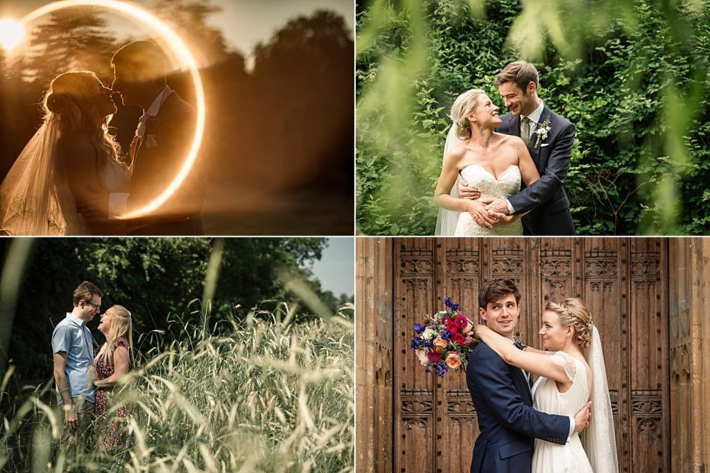 Best wedding photos in July 2018