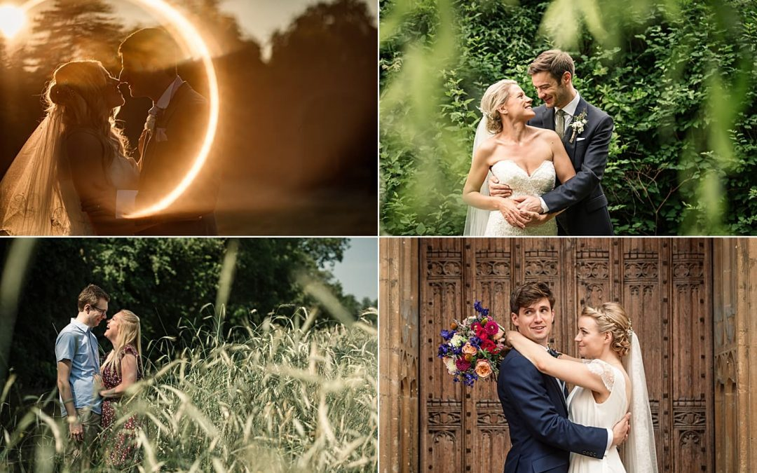 My Top Five Instagram Posts This Month | Best Wedding Photos in July 2018