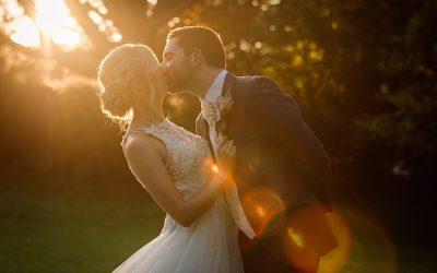 Riverside Marquee Wedding in Berkshire – Abbey & Daniel