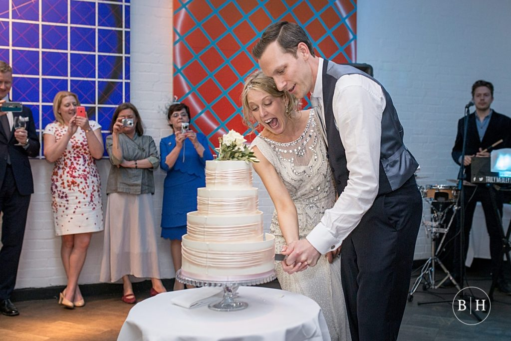 Wedding Cake Advice