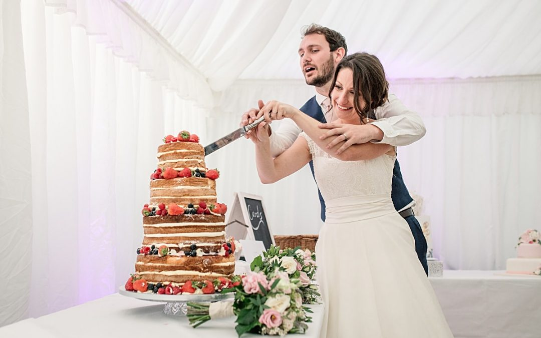How to choose your Wedding Cake – Wedding Cake Advice