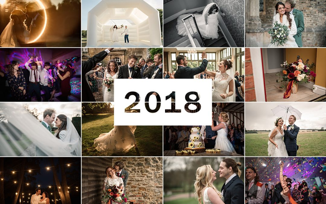 2018 Wedding Photography Highlights | Best Wedding Photography 2018