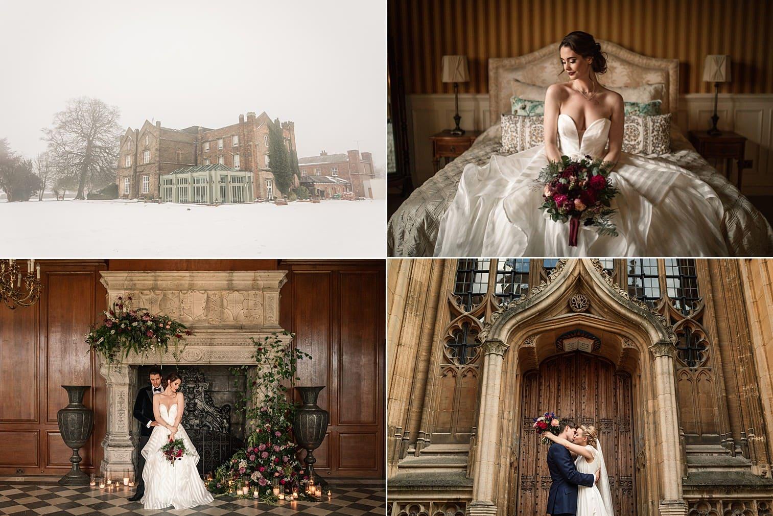 My Top Five Instagram Posts This Month | Best Wedding Photos in December 2018