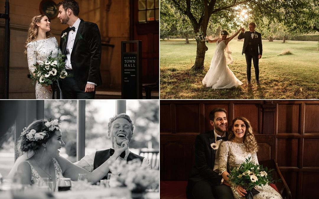 My Top Five Instagram Posts This Month | Best Wedding Photos in January 2019