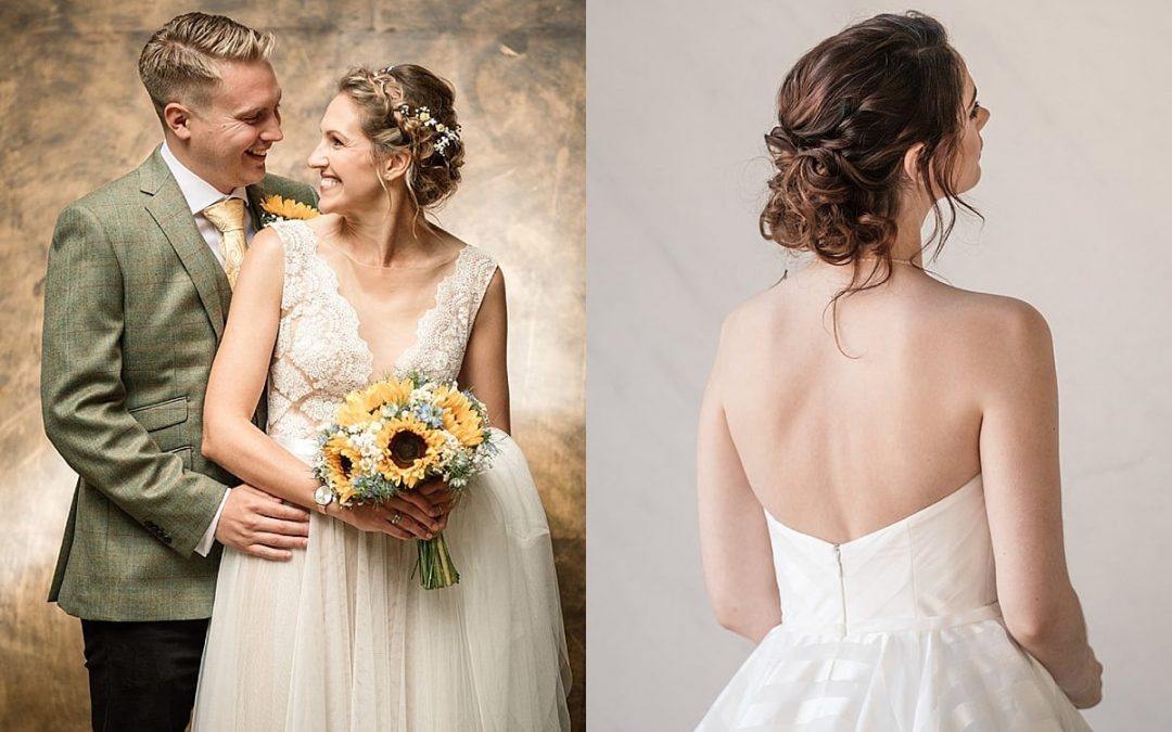 Tips for Choosing Your Wedding Hair Sylist