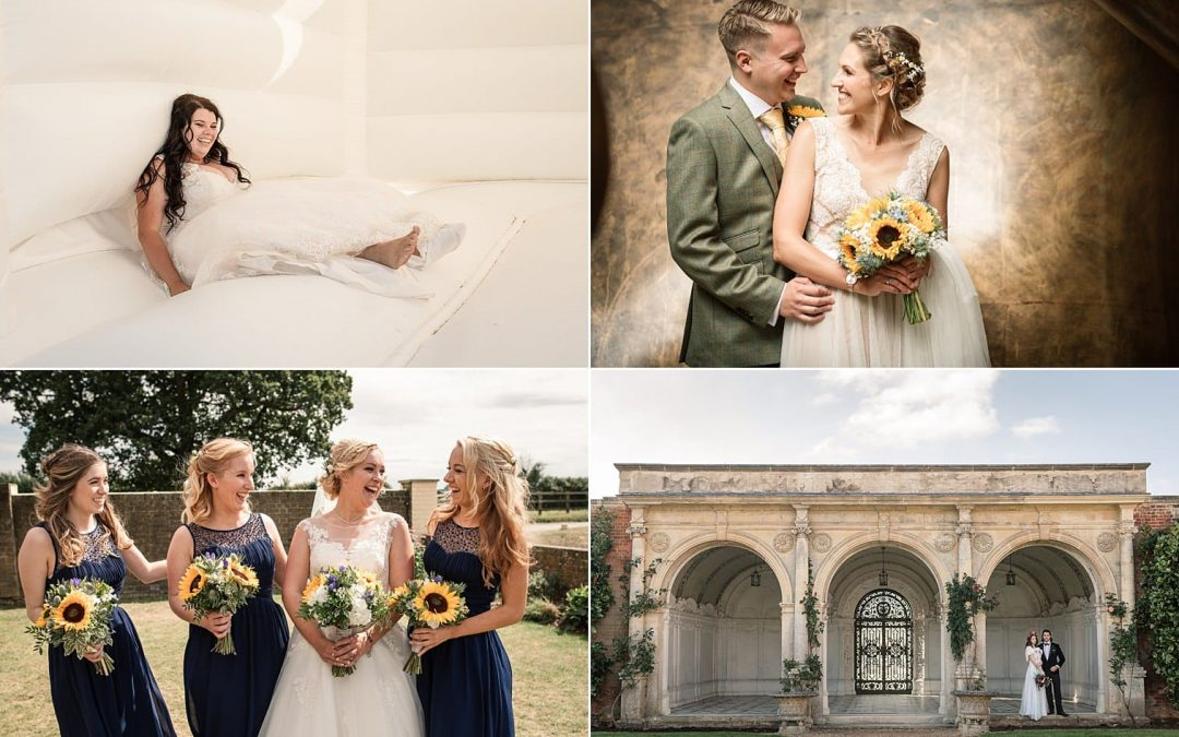 My Top Five Instagram Posts This Month | Best Wedding Photos in February 2019