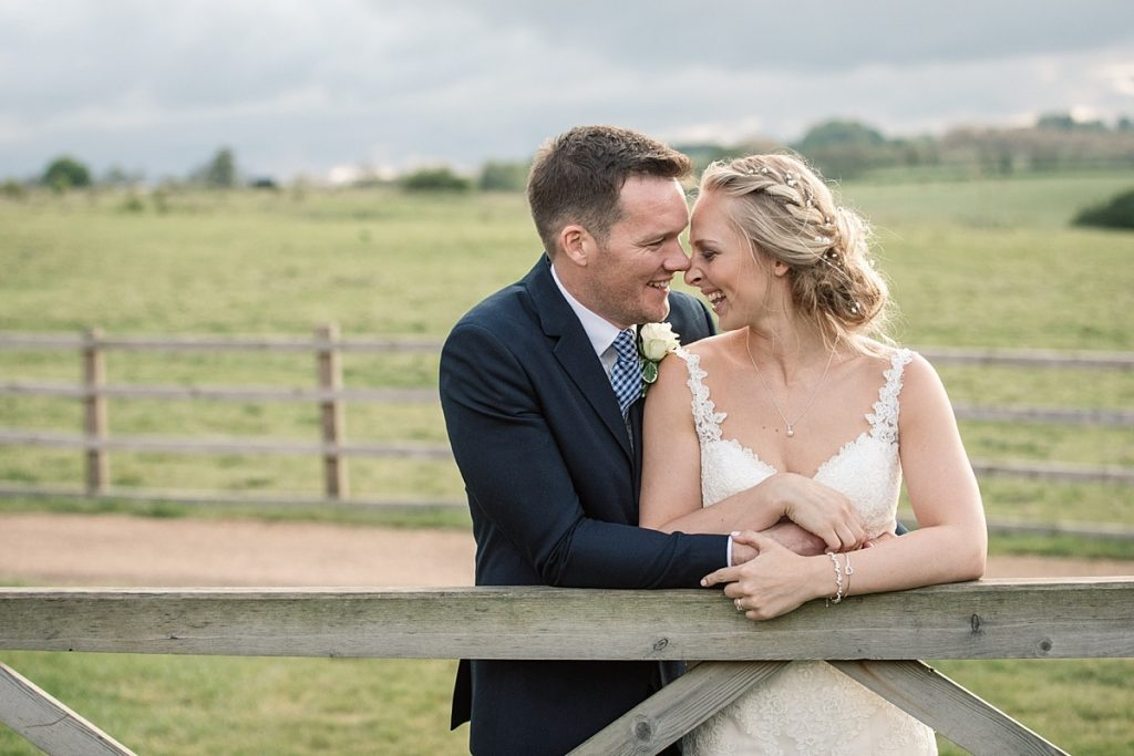 Spring wedding at Dodford Manor taken by Becky Harley Photography