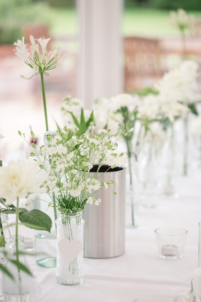 Springtime florals taken by Becky Harley Photography