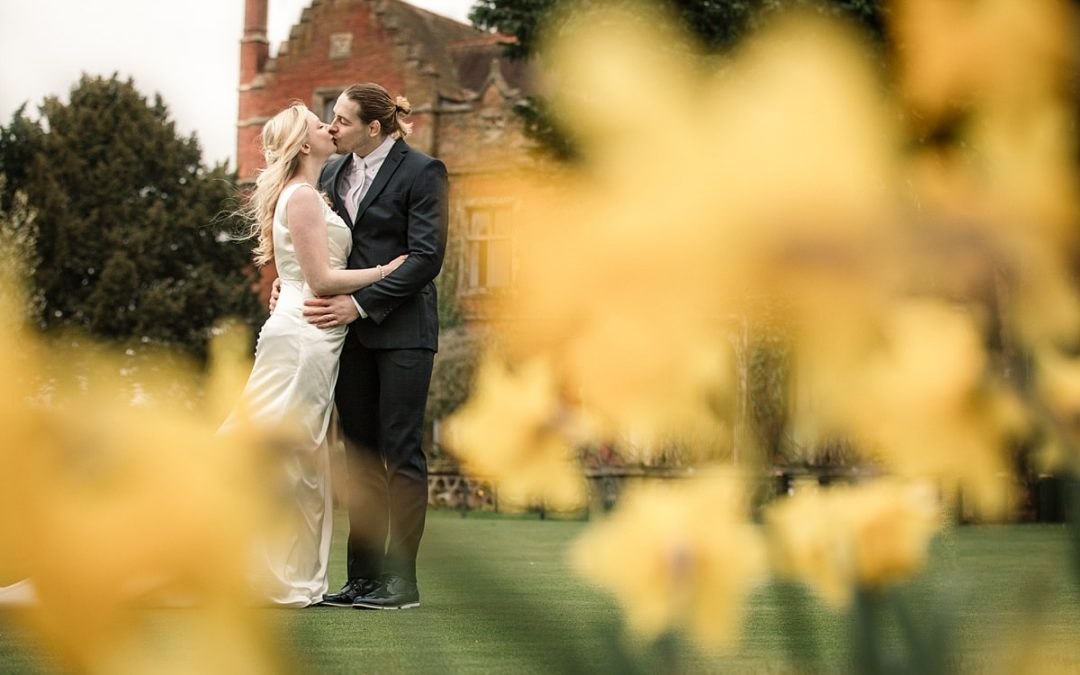 5 Tips for Planning a Spring Wedding – Spring Wedding Advice