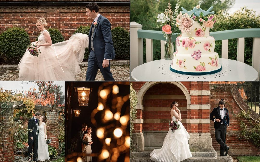 My Top Five Instagram Posts This Month | Best Wedding Photos in March 2019