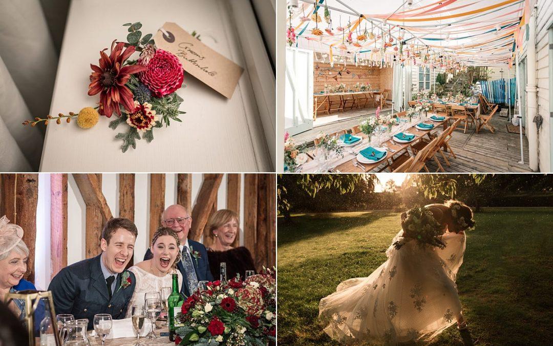 My Top Five Instagram Posts This Month   Best Wedding Photos in April 2019