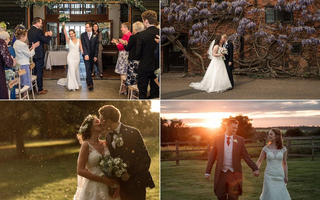 My Top Five Instagram Posts This Month | Best Wedding Photos in May 2019