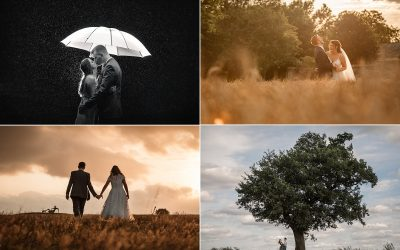 My Top Five Instagram Posts This Month | Best Wedding Photos in August 2019
