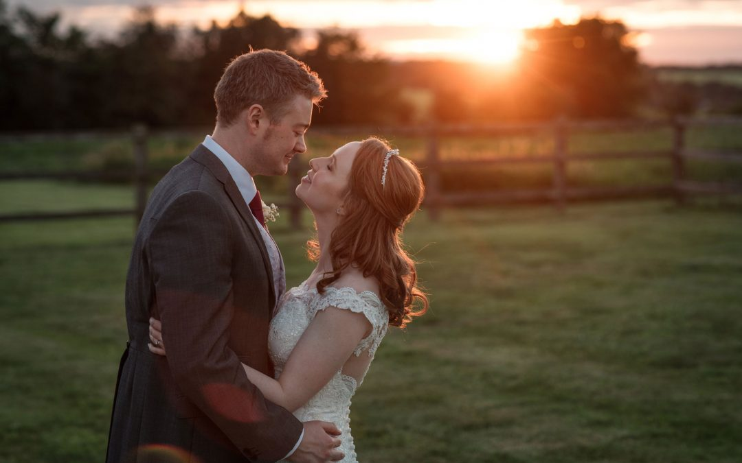 Springtime Wedding at Coltsfoot – Sarah & Aaron