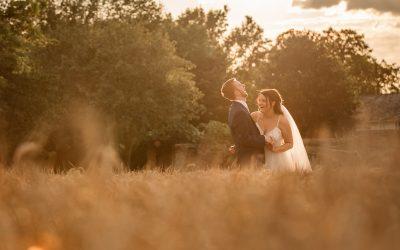Beautifully Styled Granary Barns Wedding in Cambridgeshire – Sophie & Gary