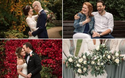 My Top Five Instagram Posts This Month | Best Wedding Photos in October 2019