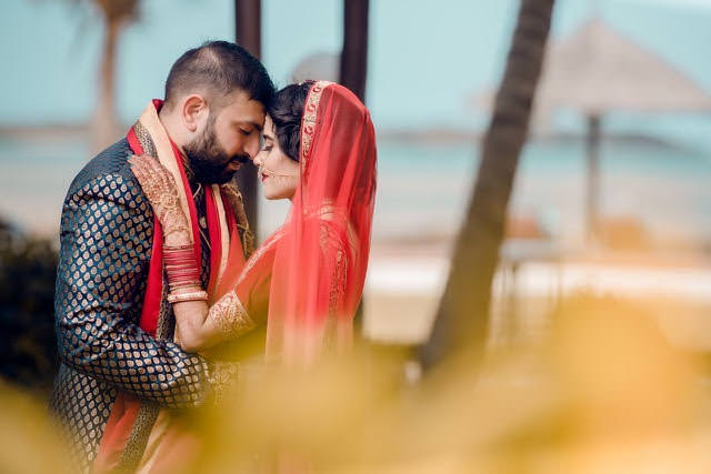 Destination Wedding image by Dharmit Laxman