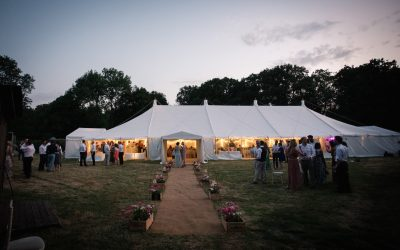 Top Tips On How to Choose your wedding venue