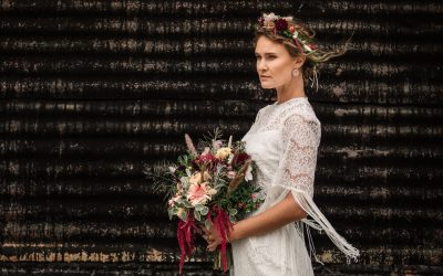 Gorgeous Rustic Wedding Inspiration at the beautiful Suffolk Barn, Bury St Edmunds